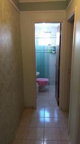 Apartamento para venda em sumaré, parque bandeirantes i (nova veneza), 2 dormitórios, 1 ba - Foto 3