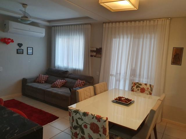 Vendo apartamento 3 quartos todo mobdulado e reformado em condominio fechado