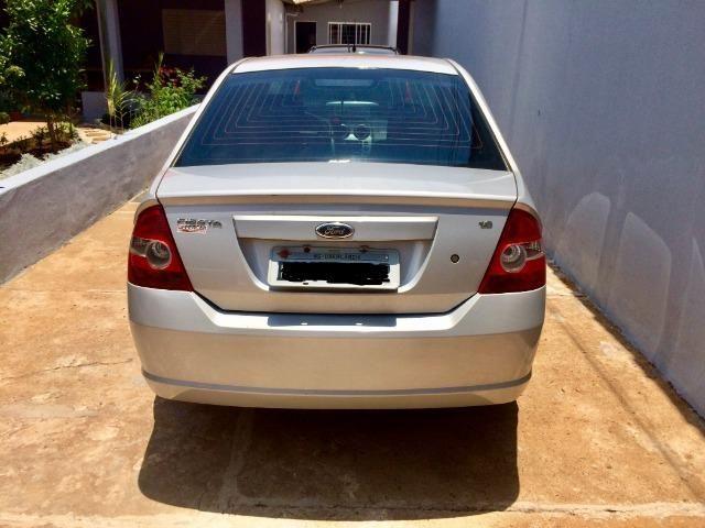 Ford Fiesta Sedan Class 1.6 2009/2010 Completo - Foto 3
