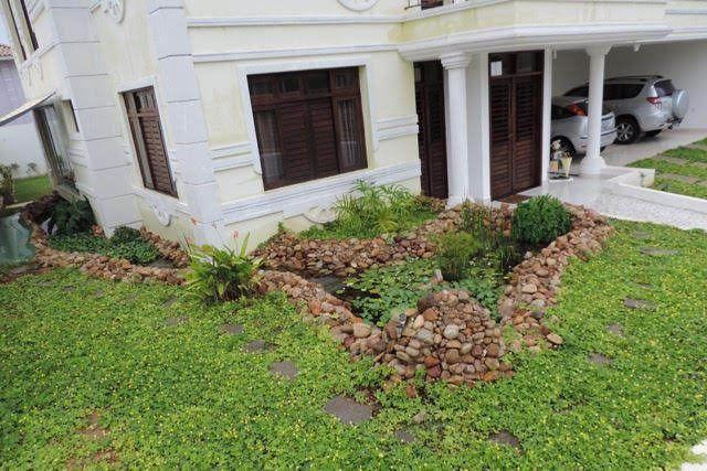 Casa - Bosque dos Poetas - 400m² - 5 suítes - 4 vagas -SN - Foto 7