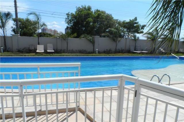 _ Apartamento 3 quartos no condomínio Happy Days em Morada de Laranjeiras - Foto 18