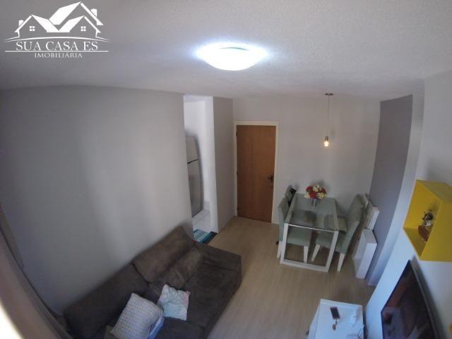 BN- Oportunidade Belíssimo Apartamento de 02 quartos em Manguinhos - Vista de Manguinhos - Foto 7