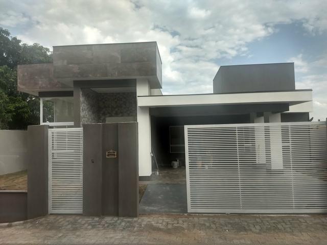 Arniqueiras QD 04 Casa 3 qts 2 suítes fino acabamento condomínio só 690mil Ac Imóvel - Foto 19