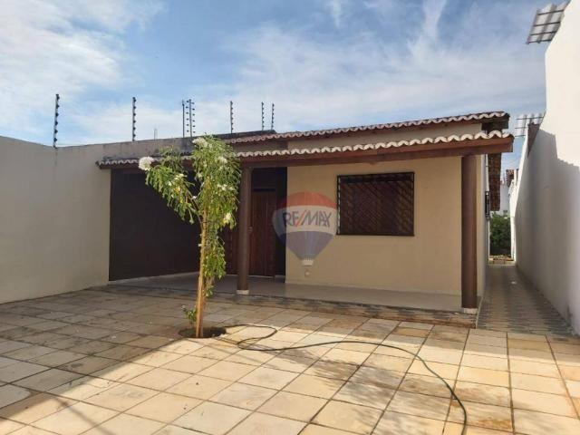 Casa com 2 dormitórios para alugar, 93 m² por r$ 800/mês - betolândia - juazeiro do norte/ - Foto 2