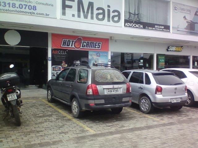 Lojas Comerciais em Jardim Atlântico - Foto 2