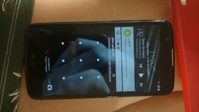 LG K10 nenhum defeito - Foto 3