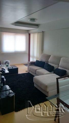 Apartamento à venda com 2 dormitórios em Pátria nova, Novo hamburgo cod:13415 - Foto 4