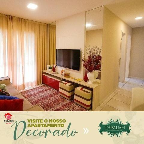 Apartamento 2 quartos no Planalto - Foto 6