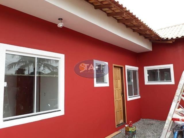 ALX-Linda casa na planta de um quarto, entrada facilitada - Foto 4