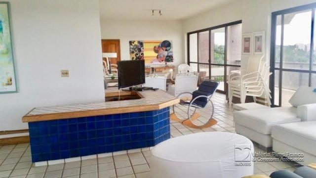 Apartamento à venda com 4 dormitórios em Salinas, Salinópolis cod:7186