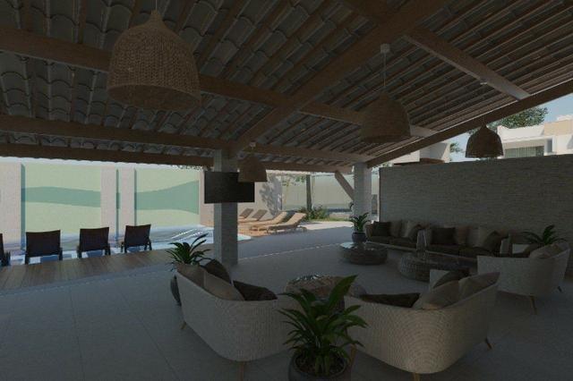 Casa Duplex - Lançamento - 64m² - 2 suítes -SN - Foto 11