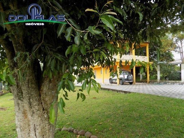 Douglas Imóveis - Sítio 600m² , Condomínio Fechado Lagoa Pesca e Banho