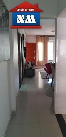 00340 - Rua 01 - Aproveite! Excelente casa com 280m2! Aceito apto Taguatinga - Foto 8