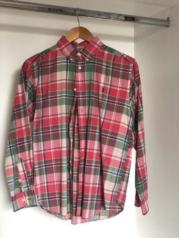 Camisa Ralph Lauren PP