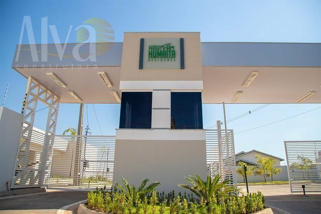 Casa condomínio HUMAITÁ - 275 metros de terreno - Foto 9