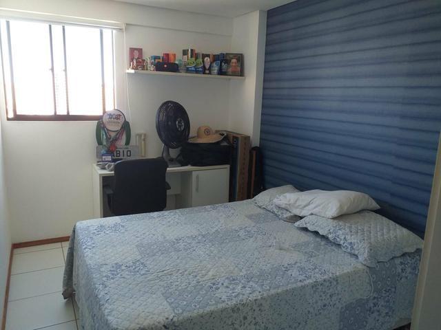 Apartamento Jatiuca 100m2 - Foto 2