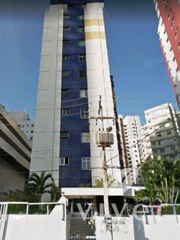 Apto - Petrópolis - 140m2 - 3 quartos sendo uma suíte - 2 vagas -SN - Foto 12