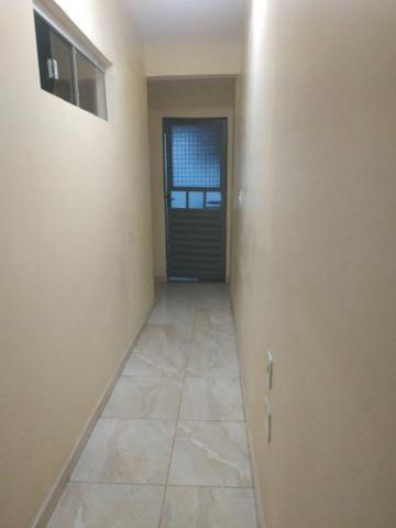 Aluguel apartamento samambaia