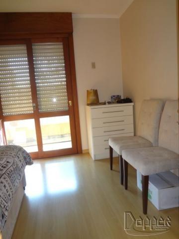Apartamento à venda com 2 dormitórios em Vila nova, Novo hamburgo cod:17385 - Foto 9