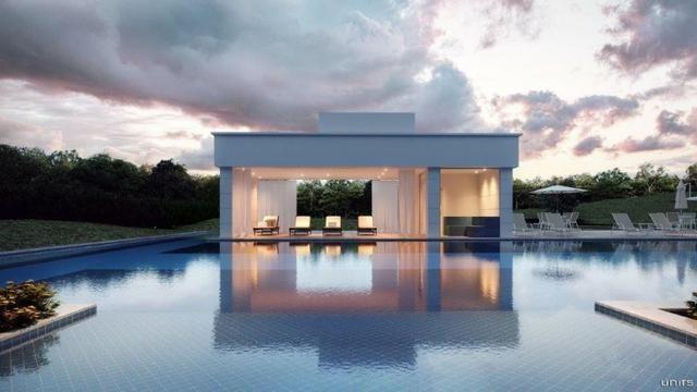 Riviera Classic em São Pedro lotes de 450 a 793 M² financiamento direto ótima localização - Foto 8