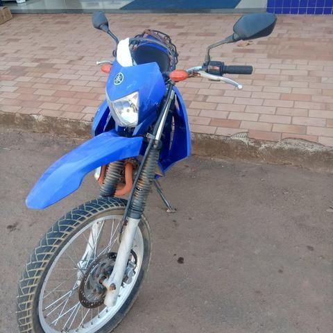 Lander 250 cc yamaha - Foto 2