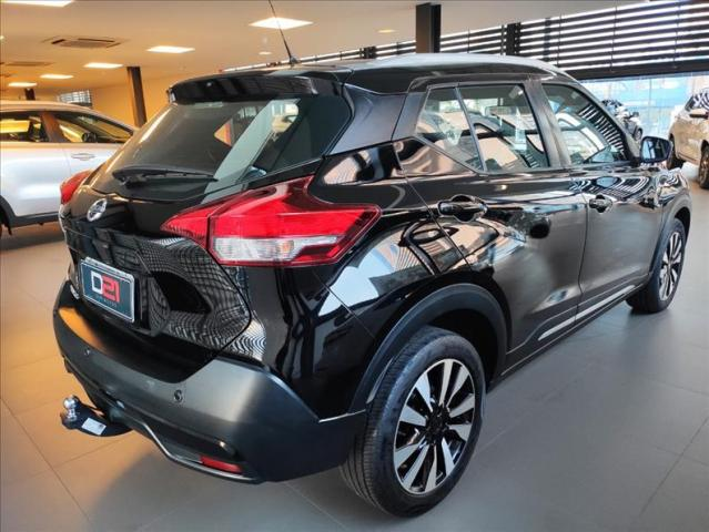 Nissan Kicks 1.6 16v sv Limited - Foto 7
