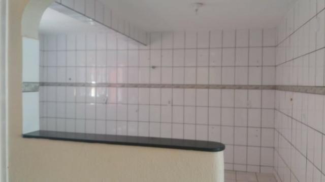 Sobrado à venda, 4 quartos - QNO 02 - Foto 11