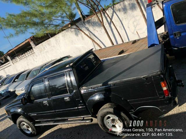 L200 4x4 2002/2002 diesel super conservada!!! - Foto 7