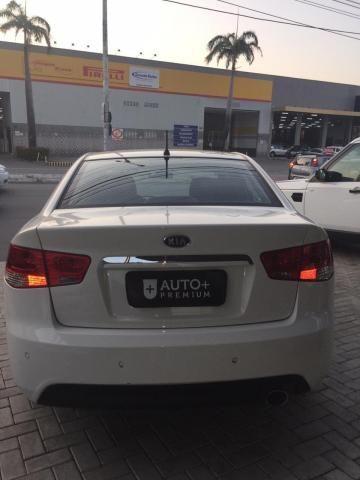 Kia cerato 2013/2013 1.6 e.284 sedan 16v gasolina 4p automático - Foto 7