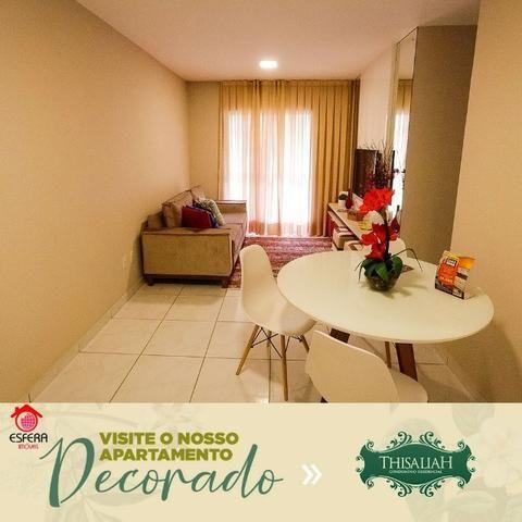 Apartamento 2 quartos no Planalto - Foto 3