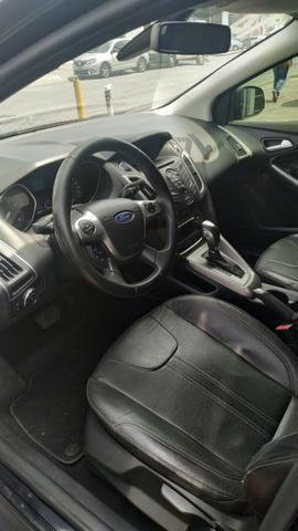 Ford Focus HA 2013/2014 2.0 Flex Automático - Foto 3