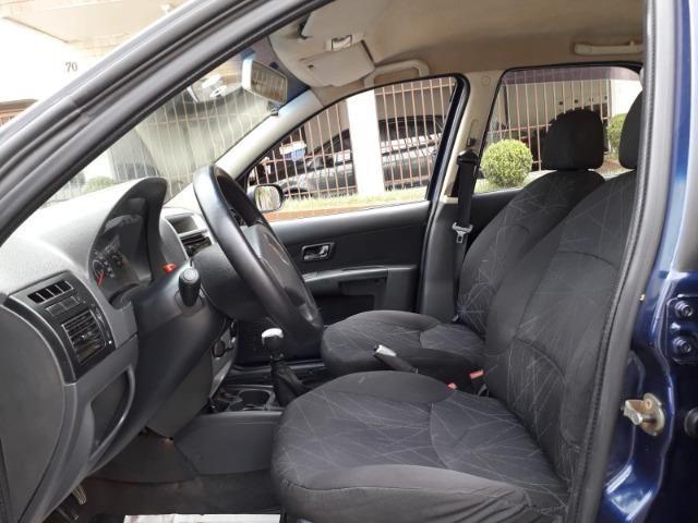 Fiat Palio Weekend ELX 1.4 mpi Fire Flex 8V - Foto 4