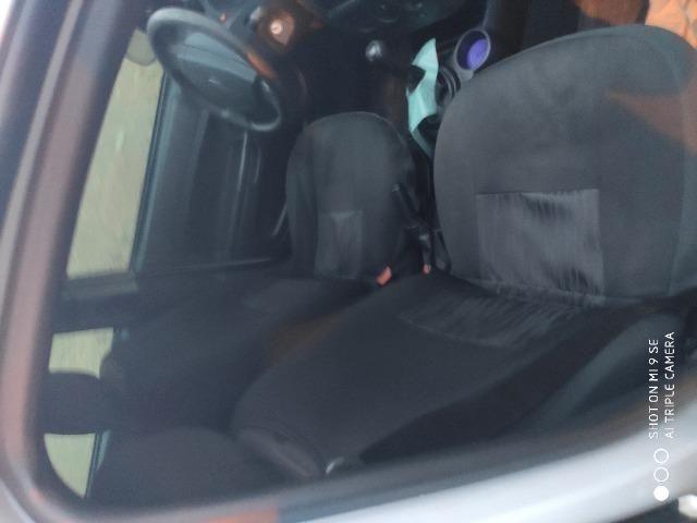 Ford Fiesta Rocam Hatch - Foto 5