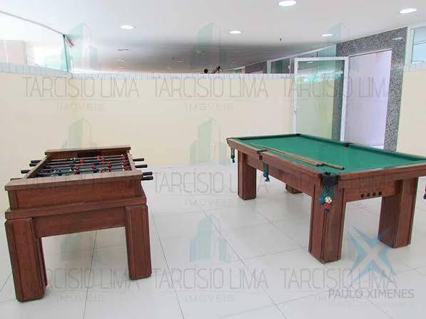 Apartamento à venda, 67 m² por R$ 695.000,00 - Aldeota - Fortaleza/CE - Foto 8