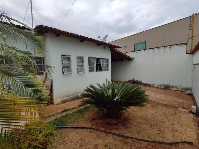 Casa 3 Quartos, 1 Suíte - Parque Tremendão, Goiânia - Lote 240m - Caa solta no lote - Foto 2