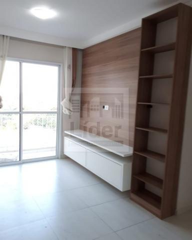 Apartamento localizado no Condomínio Cores da Índia- Caçapava SP - Foto 7