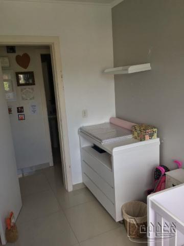 Apartamento à venda com 2 dormitórios em Vila nova, Novo hamburgo cod:17735 - Foto 10