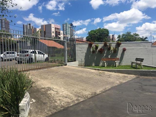 Apartamento à venda com 2 dormitórios em Vila nova, Novo hamburgo cod:17735 - Foto 19