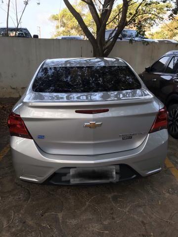 Vendo Chevrolet Prisma 1.4 LTZ Automático - Foto 5