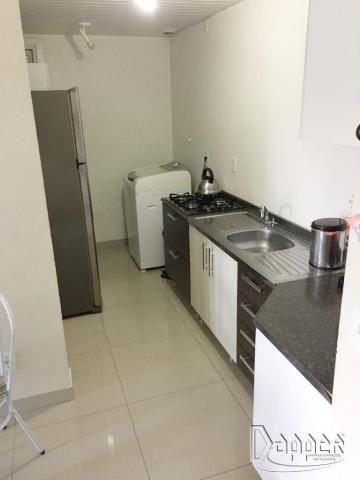 Apartamento à venda com 2 dormitórios em Vila nova, Novo hamburgo cod:17735 - Foto 7