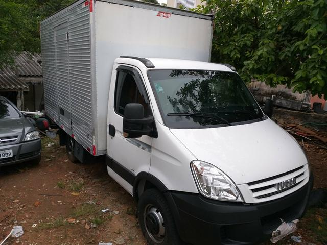 Iveco dally 35s14 hdcs 2011 - Foto 3