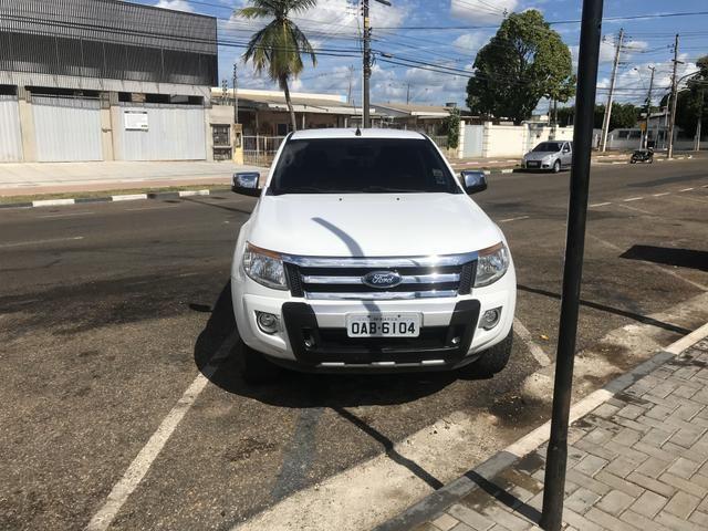 Ford Ranger - Foto 3