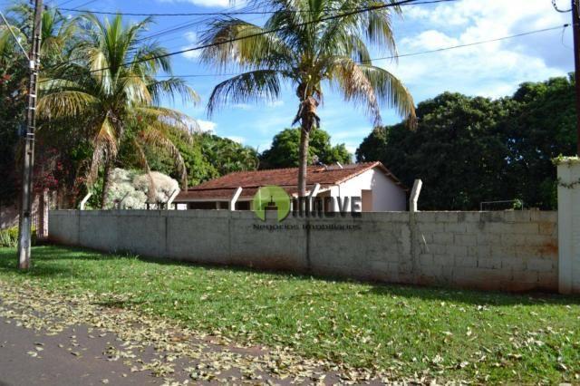 Chácara com 4 dormitórios à venda, 2450 m² por r$ 600.000 - condomínio estância beira rio  - Foto 15