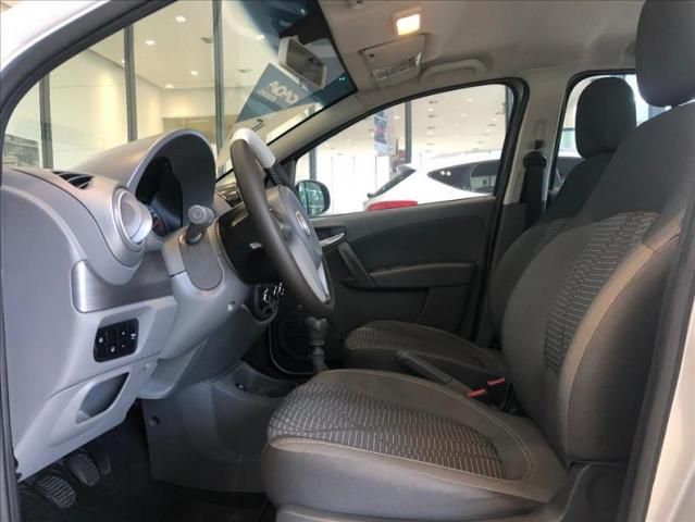 Fiat Palio 1.4 Mpi Attractive 8v - Foto 8