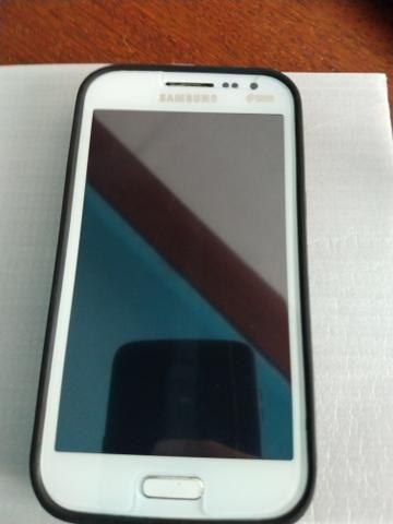 Samsung Galaxy sim duos entrego agora