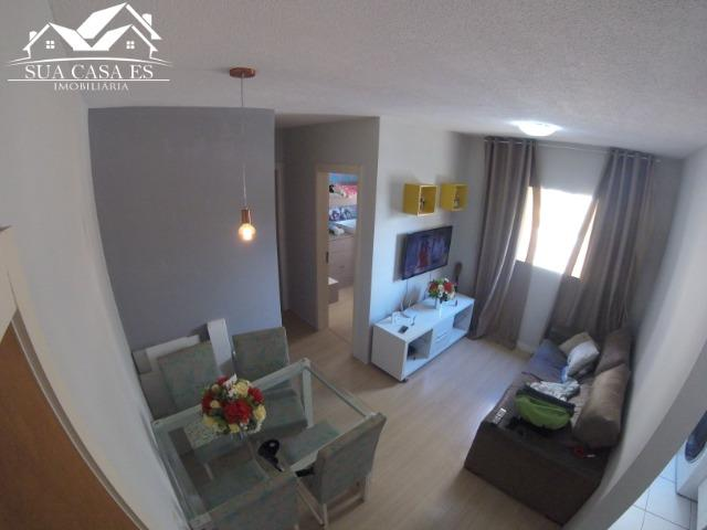 BN- Oportunidade Belíssimo Apartamento de 02 quartos em Manguinhos - Vista de Manguinhos - Foto 19