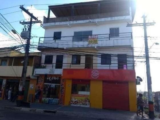 Alugo casa no Trobogy Fica próximo a hospitais, padarias, transporte *