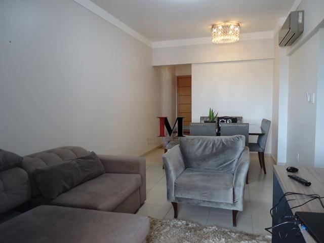 vendemos apartamento mobiliado com 2 quartos no Res Torre de Italia - Foto 7