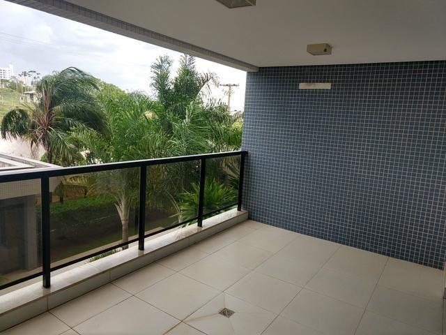 Apartamento no Edifício Villaggio siciliano 250 m2 4 mil - Foto 13