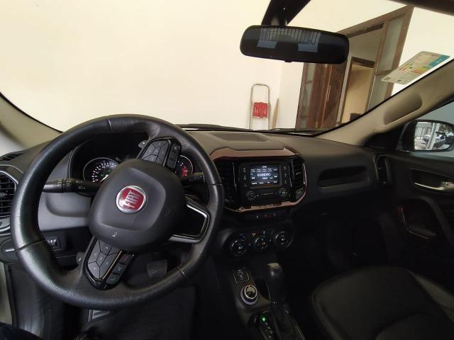 Fiat Toro 2019 diesel 4x4 automática Preço abaixo da Fipe - Foto 8